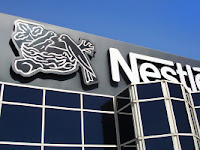 Nestle Indonesia - Recruitment For Key Account Executive January 2017