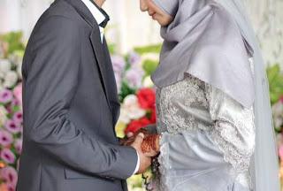 Doa khusus untuk pengantin baru sesuai sunnah Rasulullah
