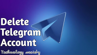 How to Delete Telegram Account Permanently on Android or iPhone