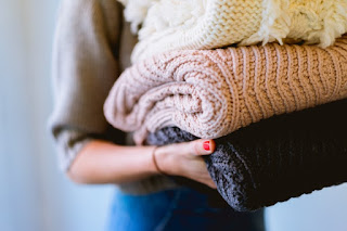 Bisnis Laundry | Usaha Sampingan Untuk Ibu Rumah Tangga