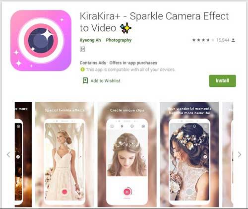 5 Aplikasi Android yang Dipakai Artis Korea