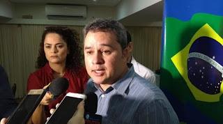 Efraim libera junto ao MS 40 respiradores para municípios; Catolé do Rocha e São Bento na lista