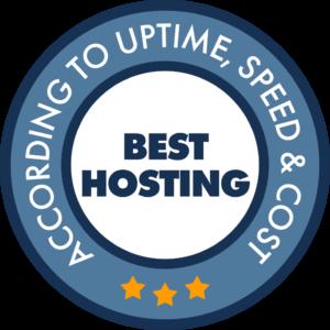 Best Server for Web Hosting (2020)