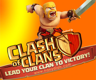 Download Update Terbaru Game COC Rilis
