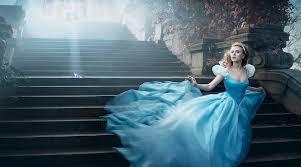 Cerita Cinderella putri yang cantik dan Pangeran Tampan
