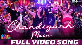 Chandigarh Mein song lyrics
