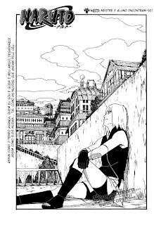 Naruto Mangá 483 – (Leitura Online)