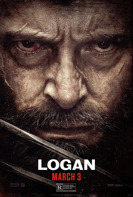 Ver filme hd Logan - Dublado