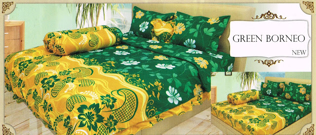 toko sprei grosir di surabaya, jual sprei dan bed cover