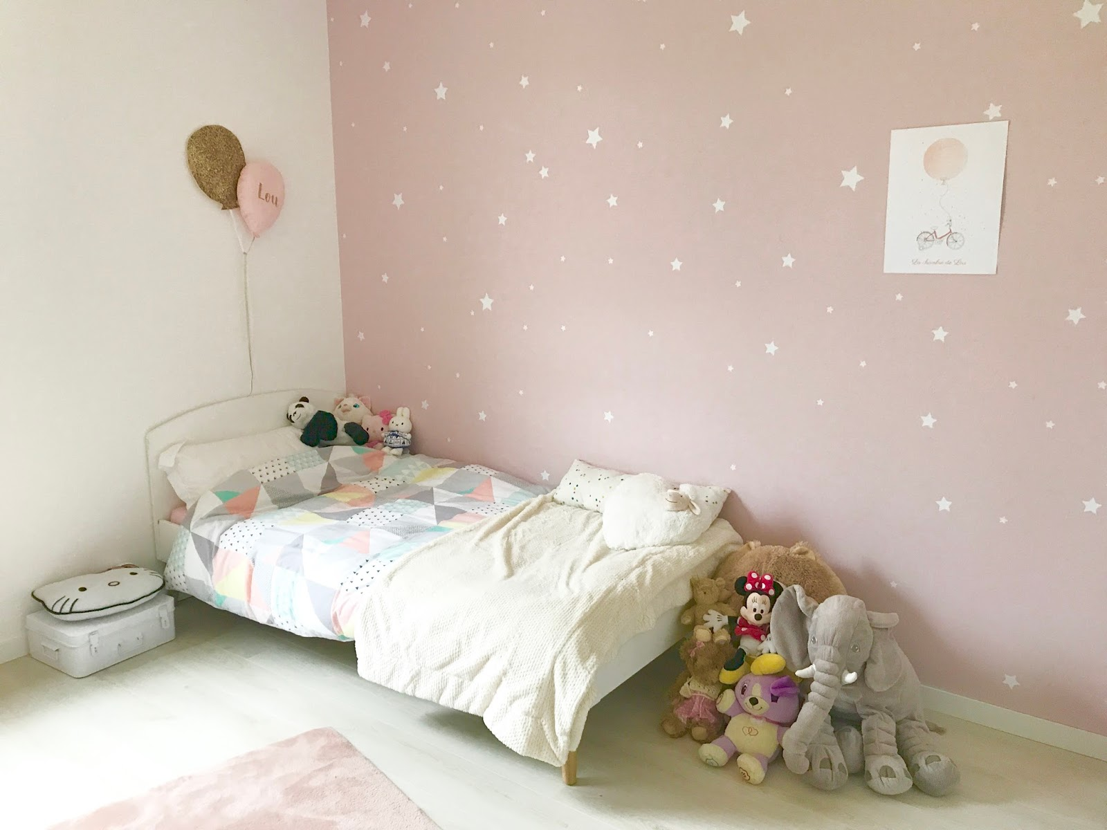 Best Home Design » diy deco chambre enfant