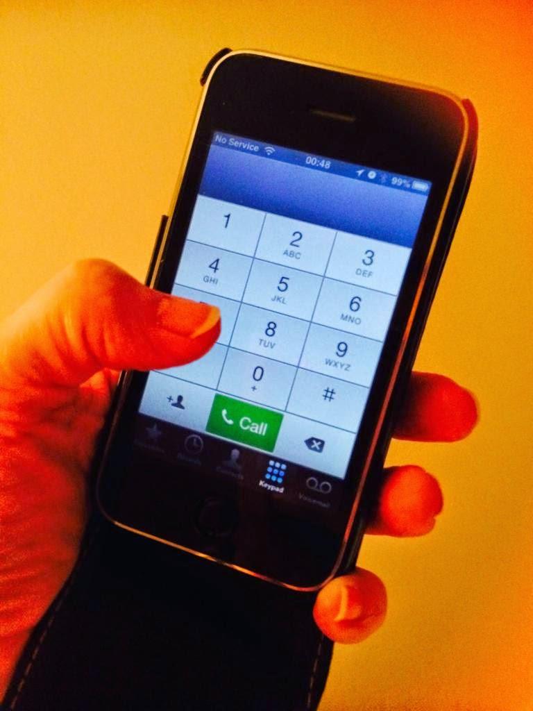 Smartphone Untuk Urusan Bisnis
