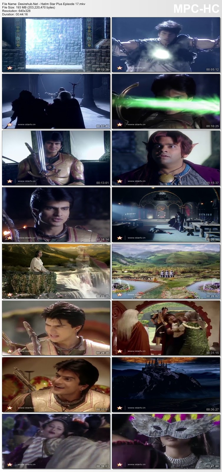 Hatim episode 17 | The Adventures of Hatim Download All 68 Episodes