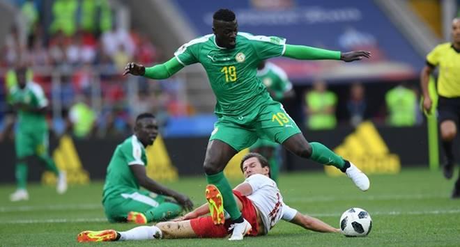 Pertandingan Polandia vs Senegal - Piala Dunia Grup H