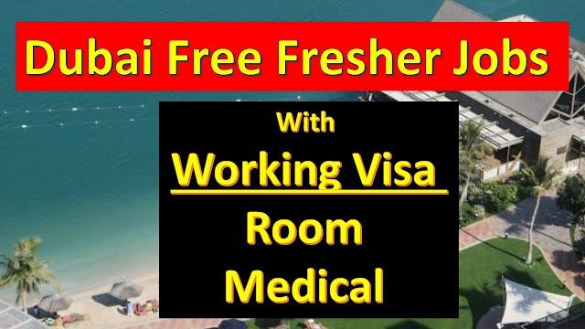 Dubai Fresher Jobs | Fresher Jobs In Dubai | Apply Online Fast |
