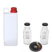 Jual Organic Impurities Test Set Tlp 0812-8222-998