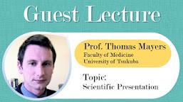 [Webinar] Guest Lecture Uhamka