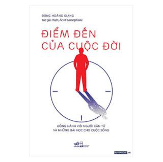 Điểm Đến Của Cuộc Đời ebook PDF EPUB AWZ3 PRC MOBI
