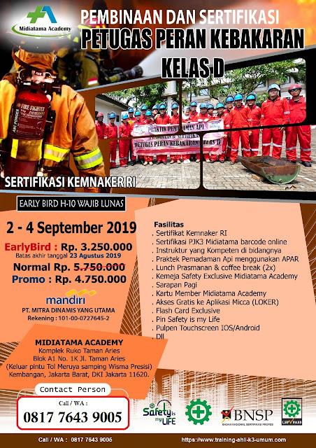 Damkar-Klas-D-kemnaker-tgl-2-4-September-2019-di-Jakarta