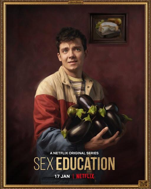 Sex Education – Temporada 2