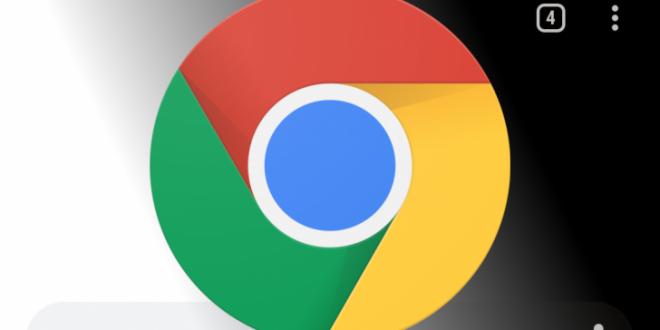 جوجل تعمل على اضافة المود الليلي لمتصفح كروم للاندرويد