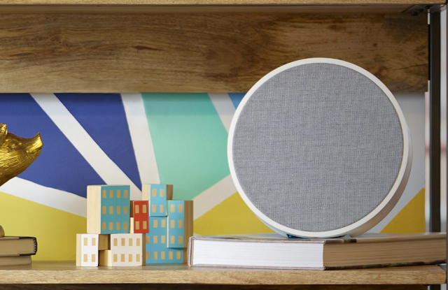 Tivoli Audio ART portable speaker offers a unique mix of style and sound, enhancing your home