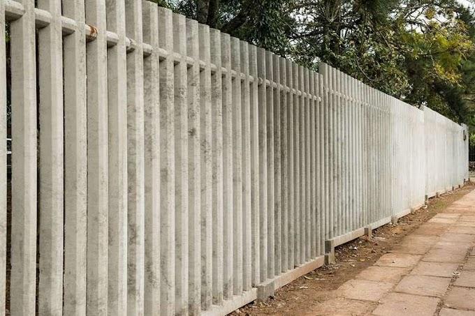 Após pressão popular, Prefeitura informa que vai colocar gradis de concreto na divisa do parcão com o Mato do Júlio