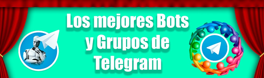 BOT DE TELEGRAM PARA DESCARGAR VÍDEOS DE YOUTUBE, VIMEO, ETC