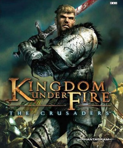 โหลดเกมส์ Kingdom Under Fire: The Crusaders