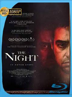 Pesadilla en el Hotel Normandie (The Night) (2020) HD [1080p] Latino [GoogleDrive] PGD