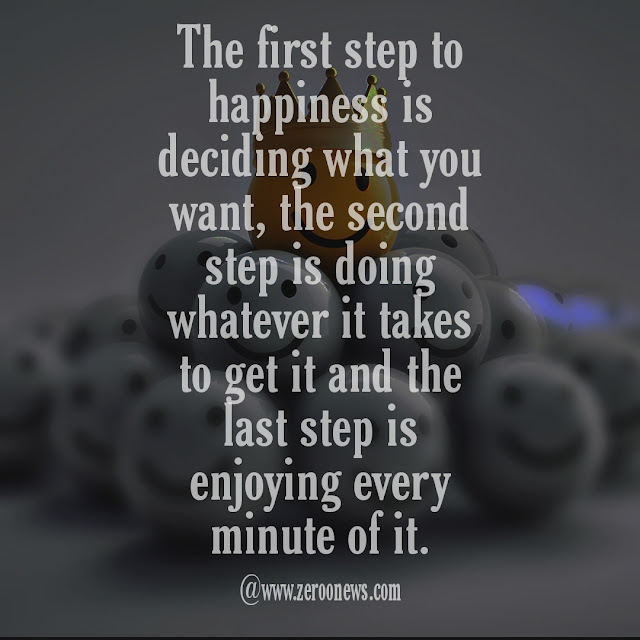 Happiness Quotes about Life Motivational Quotes for Happiness