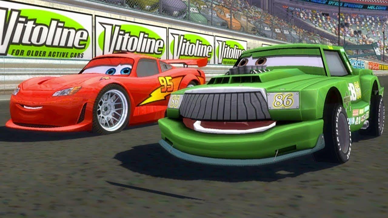 password Cars Race O Rama PS2