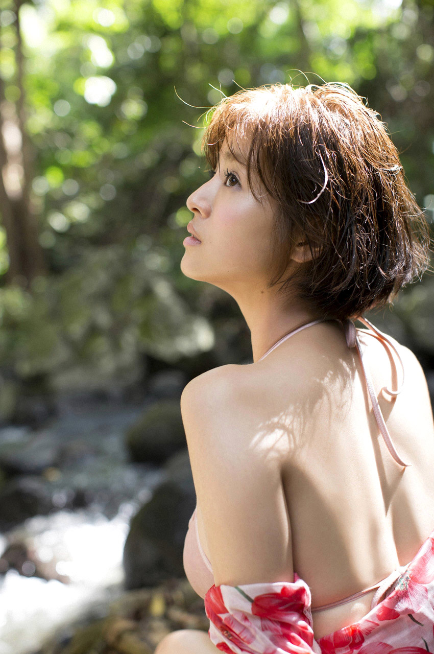 chinami suzuki hot nude photos 02