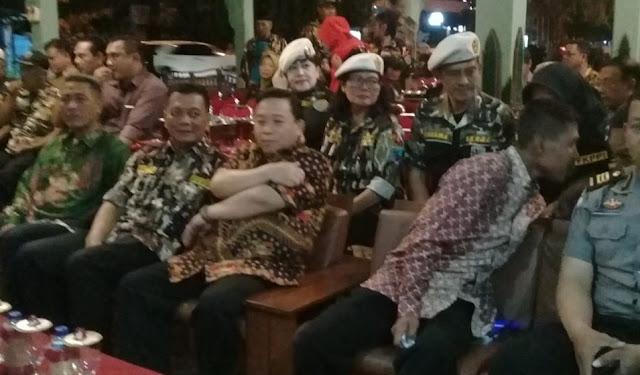 FKPPI 1135 Surakarta City