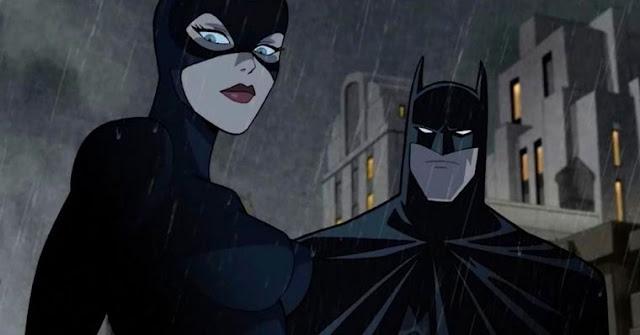 Clipe de Batman: O Longo Dia das Bruxas – Parte 2