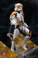 Star Wars Black Series Archive Clone Commander Cody 16