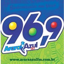 Ouvir agora Rádio Arara Azul FM 96.9 - Parauapebas / PA