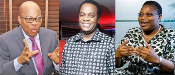 Olisa-Agbakoba-Donald-Duke-Oby-Ezekwesili