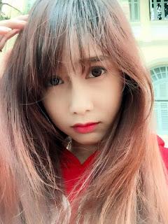 Gái xinh facebook Mai Quỳnh Anh faptv