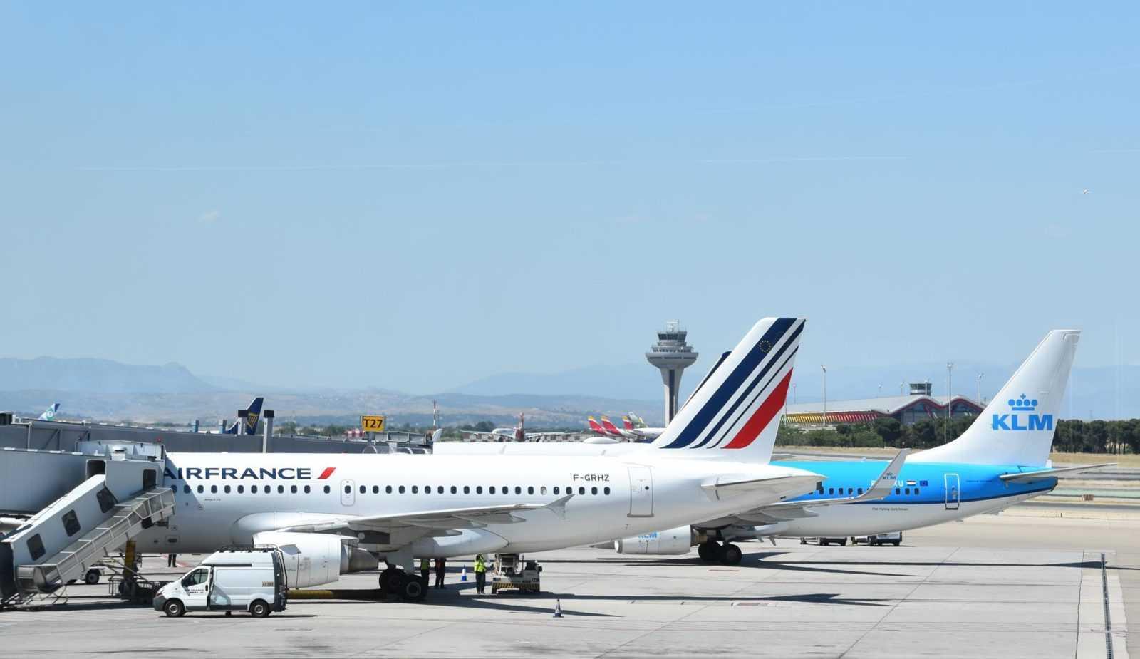 Air France retoma operações entre Paris e Fortaleza
