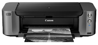 S printer driver in addition to the printer setup in addition to printer settings Canon Pixma Pro-10S Driver Download