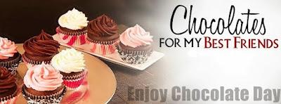 chocolate photos for whatsapp