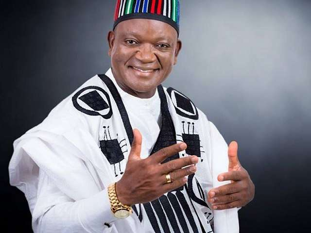 Benue to conduct LG poll on Nov. 30