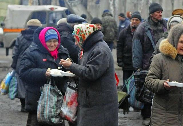 Пенсіонерам почали виплачувати одноразову допомогу в сумі 1000 гривень