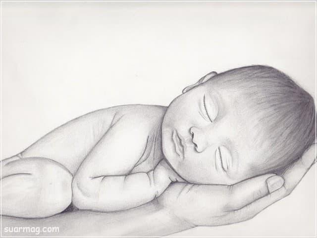 صور اطفال - رسومات اطفال 7 | Children Photos - Children drawings 7