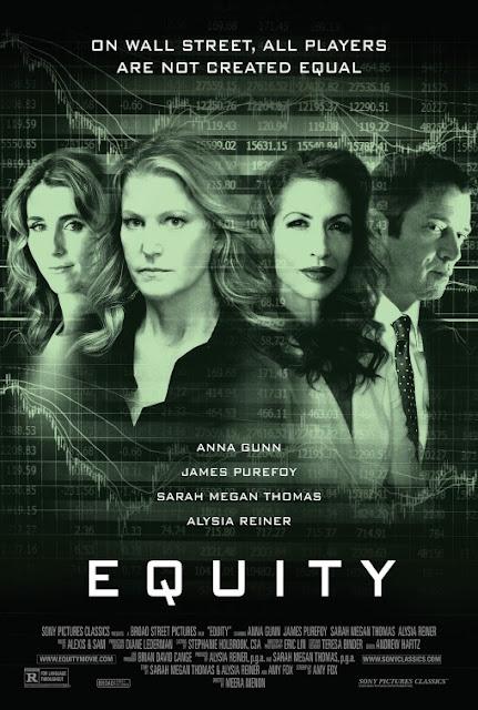 Equity (2016) ταινιες online seires xrysoi greek subs