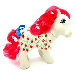 MLP Fresa Salvaje Year Seven Pony Fiesta G1 Pony