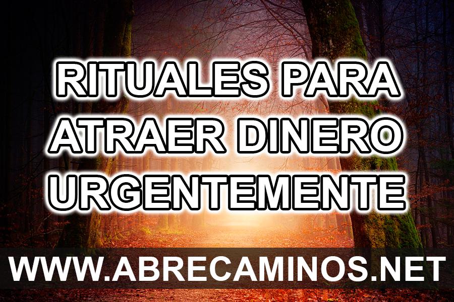Efectivo Ritual para Atraer Dinero Urgentemente (2019)