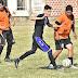 Se juega una nueva fecha del Torneo de Fútbol Comunitario