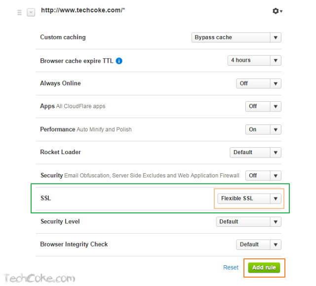 Blogger 自訂網址使用 CloudFlare Flexible SSL 設定 HTTPS_401