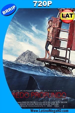 Miedo Profundo (2016) Latino HD 720p ()